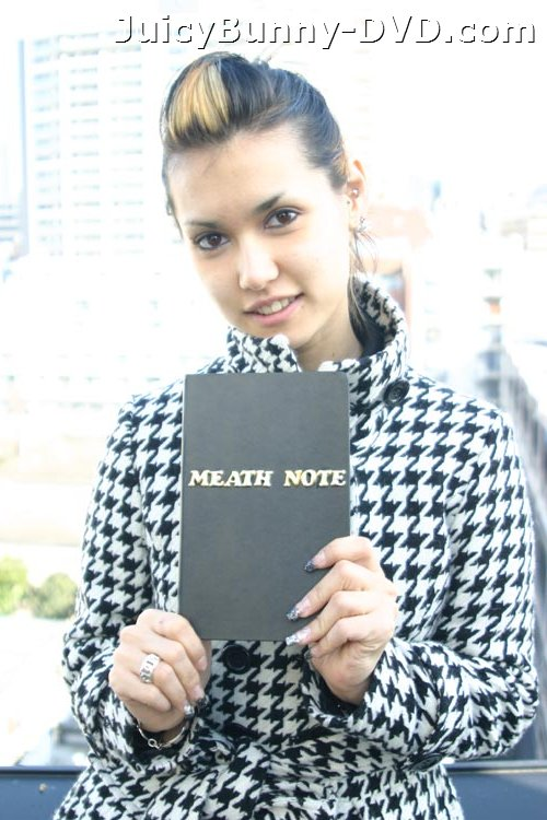 Meath note maria ozawa part 2 of 2 rebirth