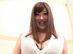 Rin Yunoki Asian has huge bazoom bas touched by hu...