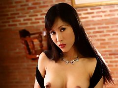 Thai Rose Nee Nalinda Dinner Date Strip