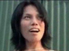 Raunchy Filipina bargirl strokes tourist cock wild...